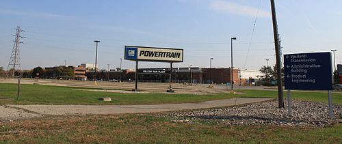 General Motors Willow Run Transmission plant.JPG