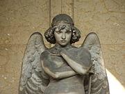 Genova-Cimitero di Staglieno-Angelo di Monteverde-DSCF9027.JPG