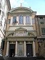 Genova - Santi Gerolamo e Francesco Saverio 1220.JPG