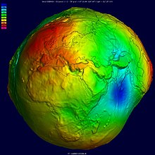 Geoid - Wikipedia