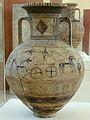 Geometric amphora, 8th c. BC, AM Paros, 143882.jpg