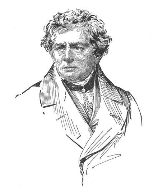 Georg Simon Ohm - Physiker