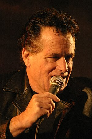 George Baker (Dutch singer) - Image: George Baker Selection