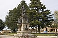 George Evans monument - Bathurst.jpg