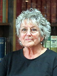 Germaine Greer, 28 October 2013 (crop2).jpg