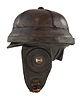 German WW1 Pilots Helmet 5.jpg