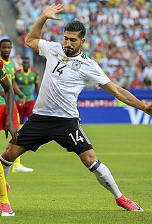 Emre Can German association football player