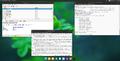 GhostBSD 10.1 MATE desktop.png