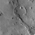 Ghost crater and lunar domes in Mare Fecunditatis.png