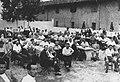 Giardino del Circolo Speranza a San Fruttuoso nel 1948.jpg