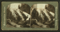 Gibbon Falls, Yellowstone National Park, from Robert N. Dennis collection of stereoscopic views.png