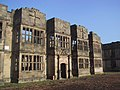 Gibside Hall, the main front - geograph.org.uk - 1456186.jpg