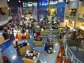 Gift Shop, CN Tower, Toronto, Canada (21828218432).jpg