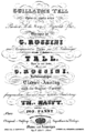 Gioachino Rossini - Guillaume Tell - title page of the vocal score - Paris 1829.png