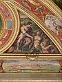 Giorgio Vasari - Allegory of Pisa; to the bottom, view of Siena - Google Art Project.jpg