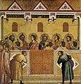 Giotto di Bondone - Pentecost - WGA09349.jpg