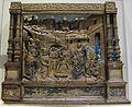 Giovan pietro e giovanni ambrogio de donati, adorazione dei magi, milano 1500 ca..JPG