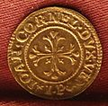 Giovanni corner II, mezza doppia d'oro, 1709-22.jpg