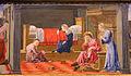 Giovanni di francesco, tre storie di s. nicola, già predella dell'annunciaz. cavalcanti in s. croce, 04.JPG