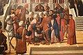 Giovanni mansueti, san marco risana aniano, da scuola grande di s. marco, 03.JPG