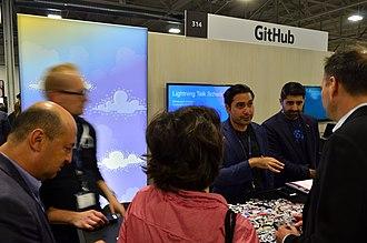 GitHub - GitHub at AWS Summit