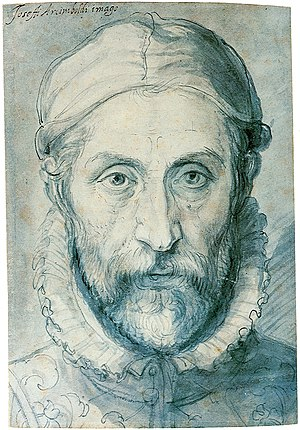 Arcimboldi, Giuseppe (1533-1593)