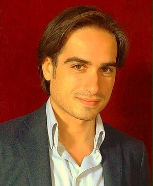 Giuseppe Falcomatà - Image: Giuseppe Falcomatà