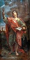Giuseppe Passeri Saint Jean l'évangéliste.jpg