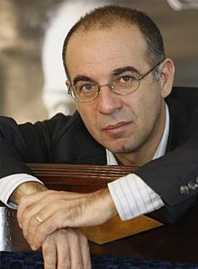 alt=Description de l'image Giuseppe Tornatore.jpg.
