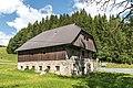 Glödnitz Kleinglödnitz Stallgebäude SO-Ansicht 04082019 6896.jpg