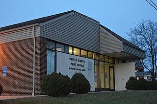 Gladys, Virginia Unincorporated community in Virginia, United States