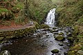 Glenoe waterfall (15) - geograph.org.uk - 411635.jpg