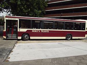 Gloucester Bus Station - Mike's Travel (14689630750).jpg
