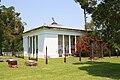 Glover Mausoleum in Riverside Cemetery 02.JPG
