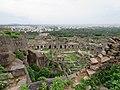Golconda Fort ,Hyderabad.jpg