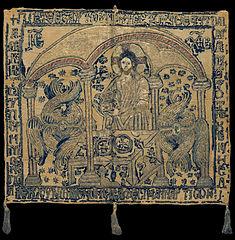 Αέρας (14ος αι.) Μουσείο Μπενάκη