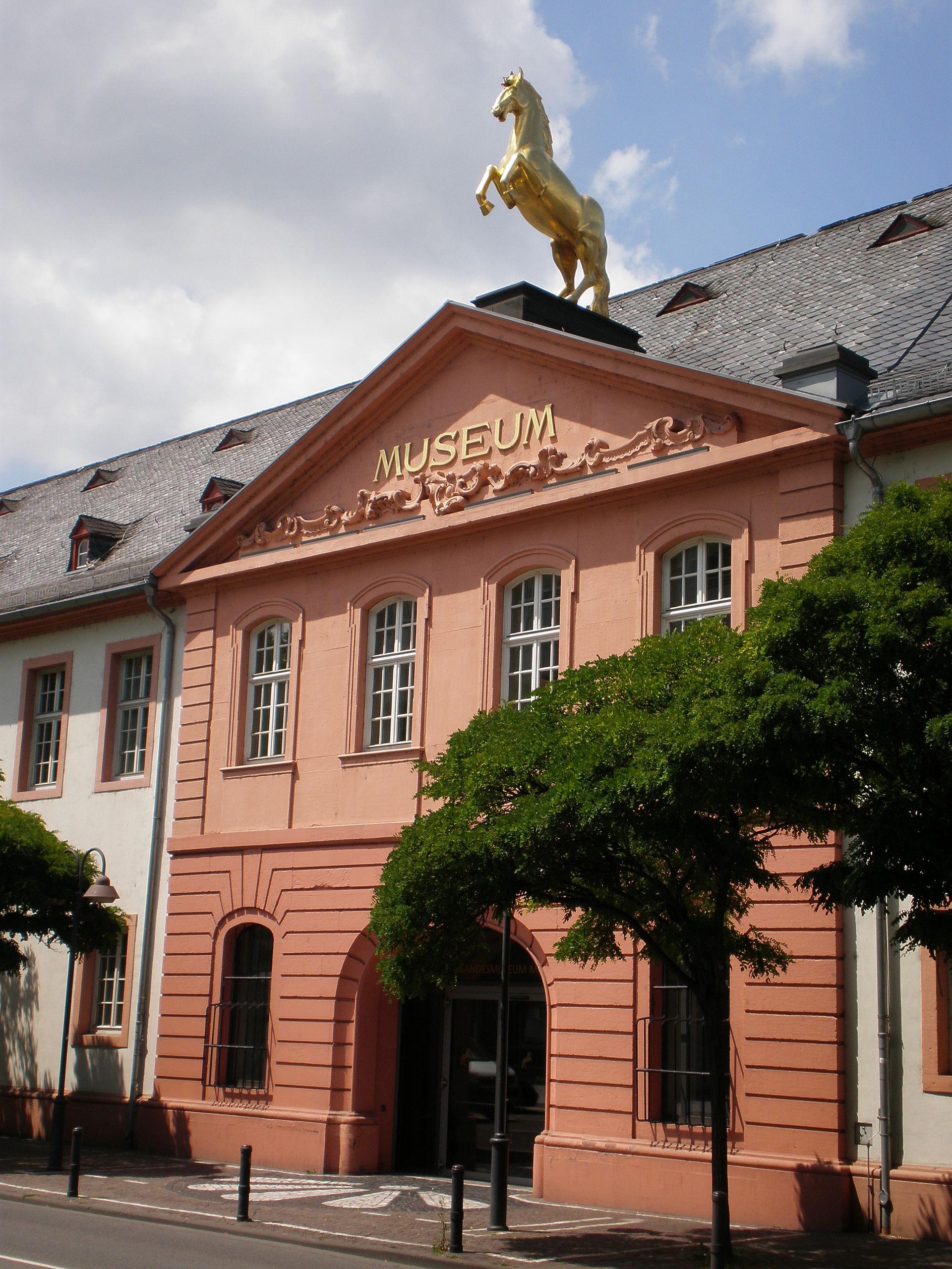 Bundesland Von Mainz