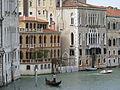 Gondola sailing at Canal Grande-venice.jpg