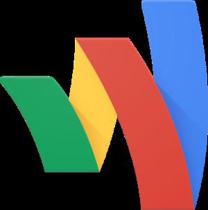 Google Wallet - Image: Google Wallet 2015 logo