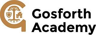 Gosforth Academy Academy in Newcastle upon Tyne, Tyne & Wear, England
