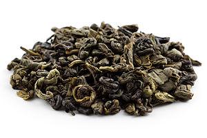 Gunpowder tea - Chinese Gunpowder Green Tea
