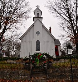 Grace Episcopal Church Spring Hill Tn Jpg