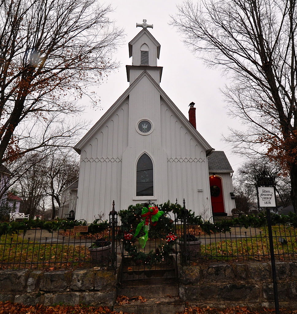 Personals in church hill tn