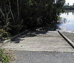 Graceville Avenue Park Canoe Ramp (7162591830).jpg