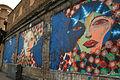 Graffiti in Shoreditch, London - Ricardo AKN (12926517554).jpg