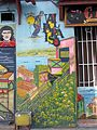 Grafiti calle Cochrane 664, rest Capri -Valpo fRF07.1.jpg