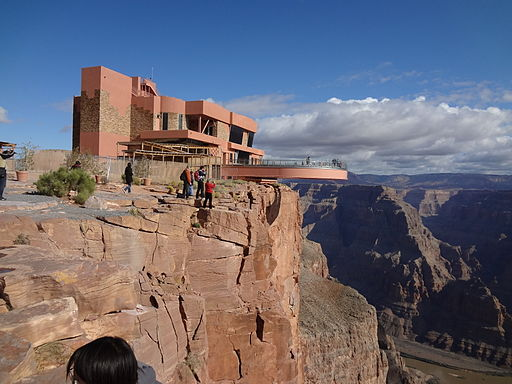 Grand Canyon Skywalk, AZ, USA (9533971923)