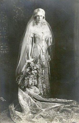 Grand Duchess Maria Kirillovna of Russia - Image: Grand Duchess Maria Kirillovna of Russia