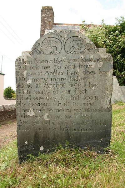 File:Grave of George Saunders - geograph.org.uk - 878157.jpg