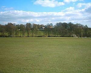 Graves Park - Graves Park.